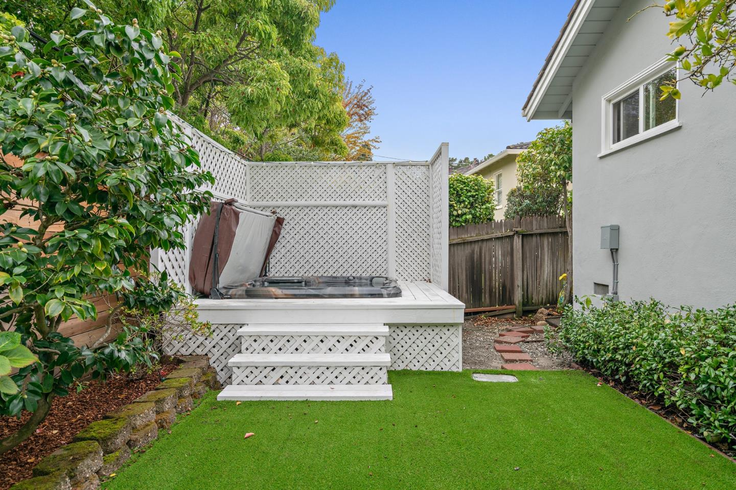 1304 Vernon Terrace San Mateo, CA 94402 - MLS #: ML81732372