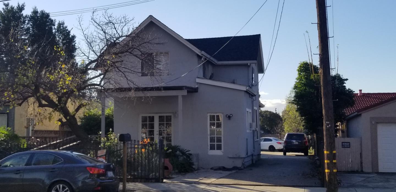 649 Illinois Ave, San Jose, CA 95125