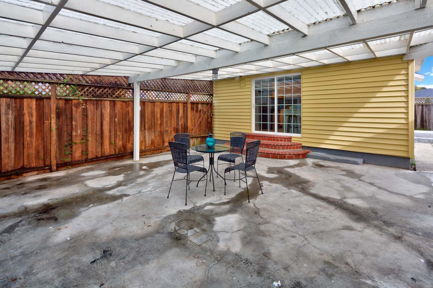 641 Mayfair Avenue South San Francisco, CA 94080 - MLS #: ML81732392