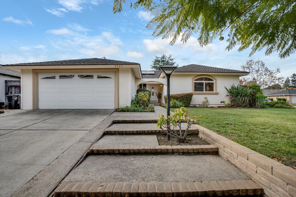 5729 Seifert Avenue San Jose, CA 95118 - MLS #: ML81732395