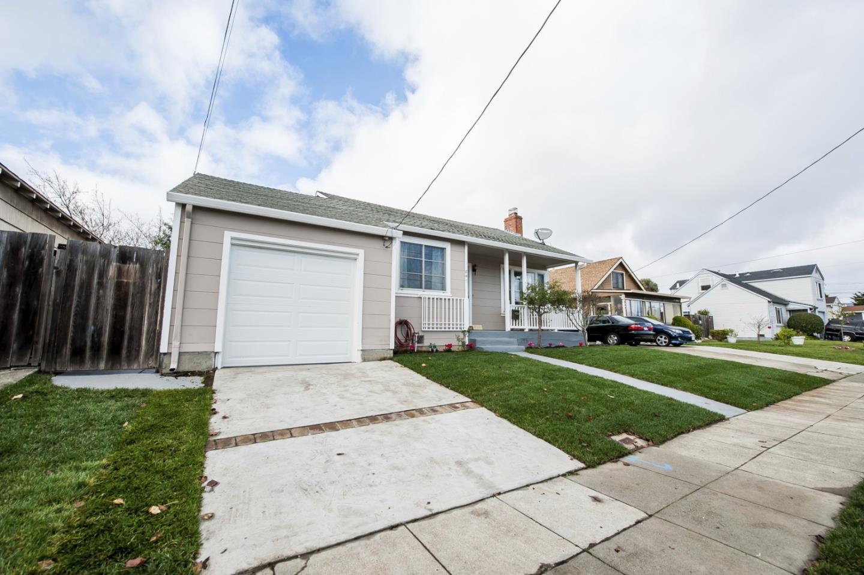 841 3rd Avenue San Bruno, CA 94066 - MLS #: ML81732446