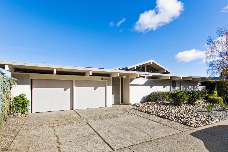 3006 Atwater Drive Burlingame, CA 94010 - MLS #: ML81732564