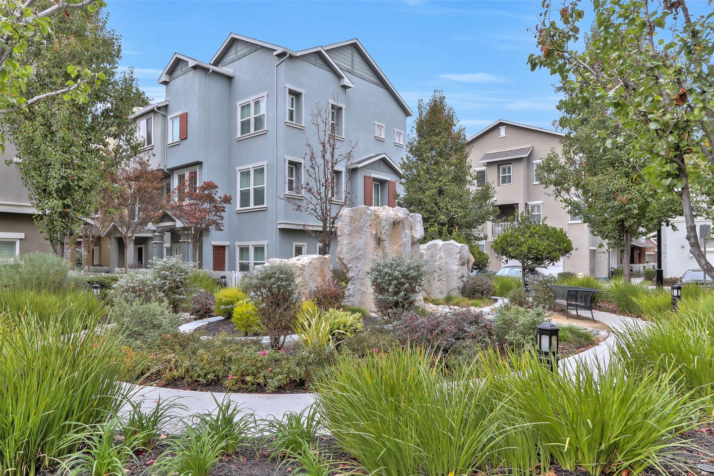 1335 De Altura San Jose, CA 95126 - MLS #: ML81732594