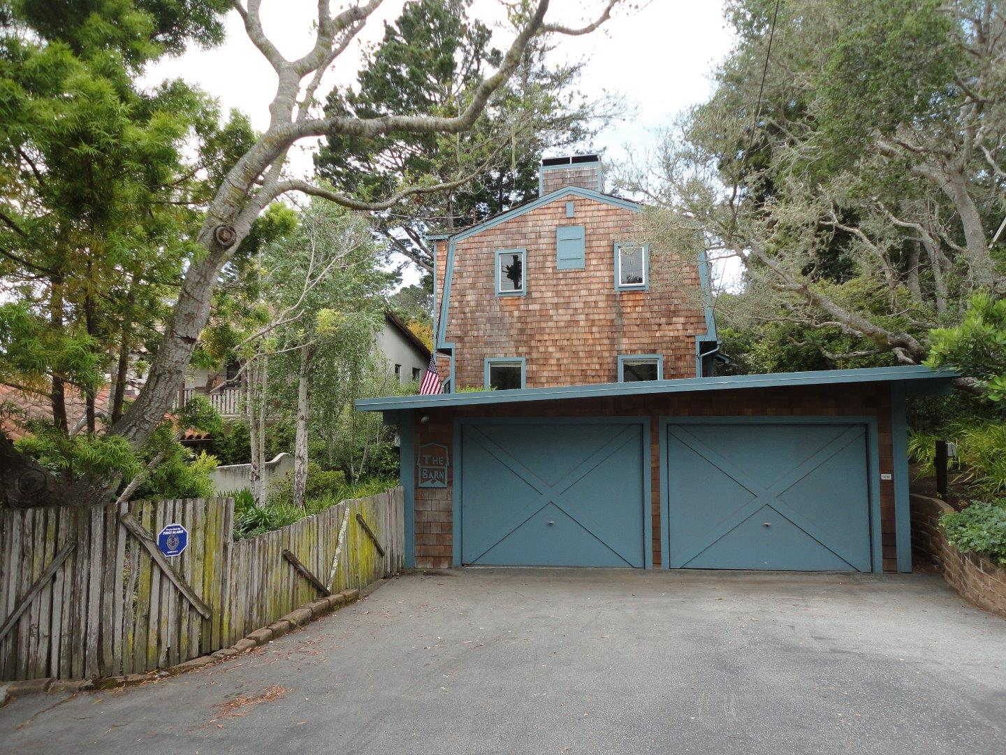 2 NW Mission ST, Carmel in Monterey County, CA 93921 Home for Sale