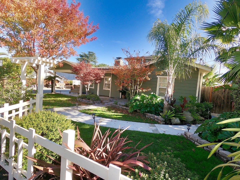 1426 Walnut Drive Campbell, CA 95008 - MLS #: ML81732619