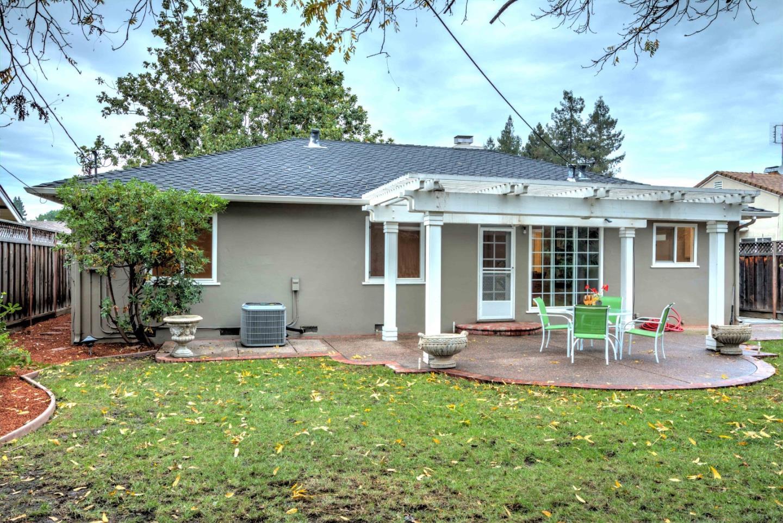 2326 Bohannon Drive Santa Clara, CA 95050 - MLS #: ML81732665