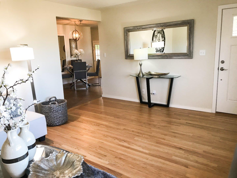 2543 Johnson Place Santa Clara, CA 95050 - MLS #: ML81732677