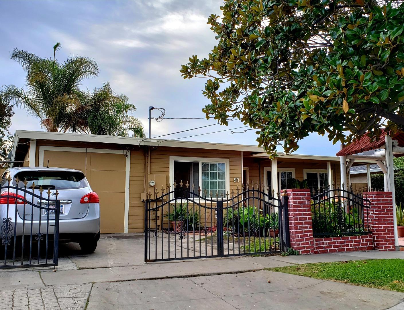 97 Basch Ave, San Jose, CA 95116