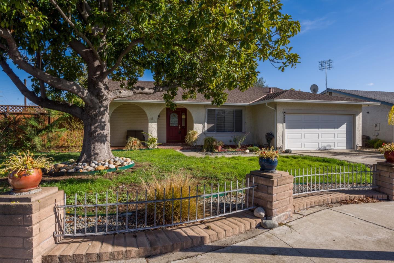 4804 Via De Caballe, San Jose, CA 95118