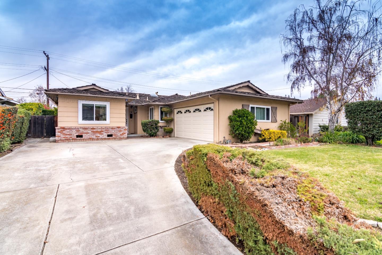 4913 Rio Vista Ave, San Jose, CA 95129