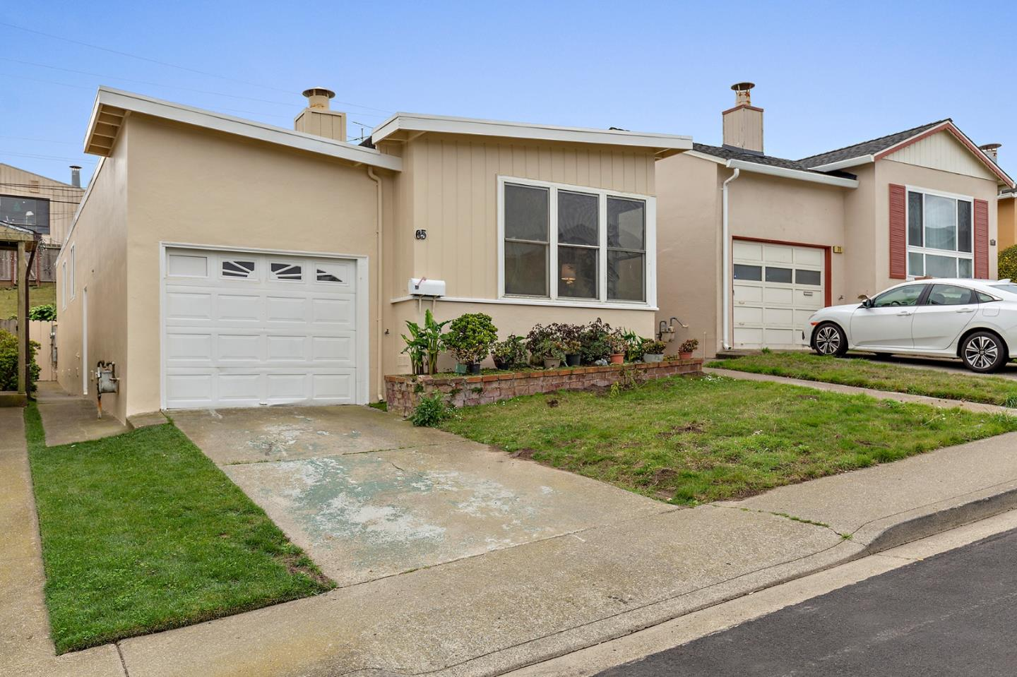 65 Shelbourne Avenue Daly City, CA 94015 - MLS #: ML81732810
