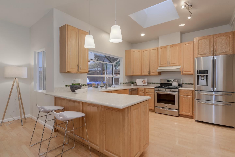 1861 Montecito Avenue Mountain View, CA 94043 - MLS #: ML81732833