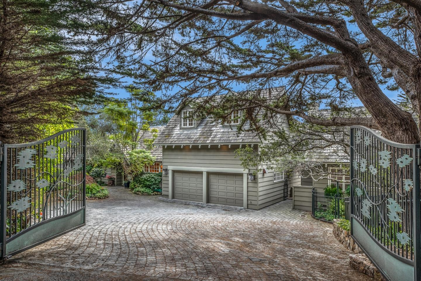 3892 Ronda RD, Pebble Beach in Monterey County, CA 93953 Home for Sale