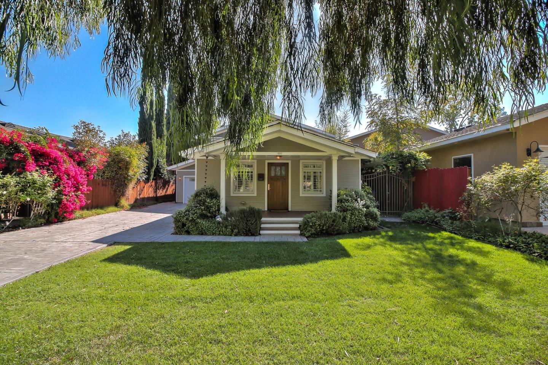 1460 Davis St, San Jose, CA 95126