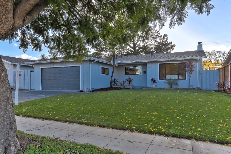 3959 Paladin Drive San Jose, CA 95124 - MLS #: ML81732904