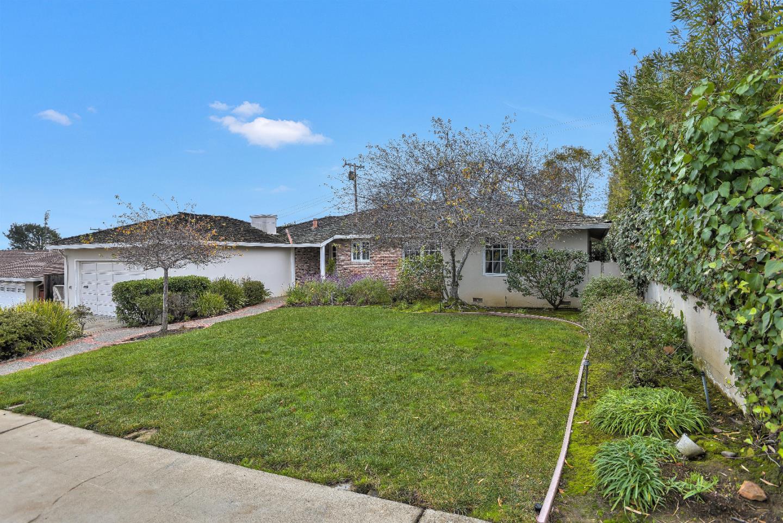 801 Barneson Avenue San Mateo, CA 94402 - MLS #: ML81732912