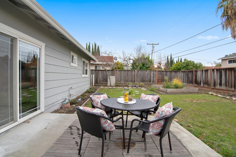 2165 Ashwood Lane San Jose, CA 95132 - MLS #: ML81732915