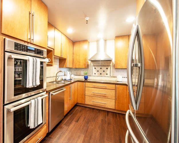 601 Leahy Street Unit 208 Redwood City, CA 94061 - MLS #: ML81732917