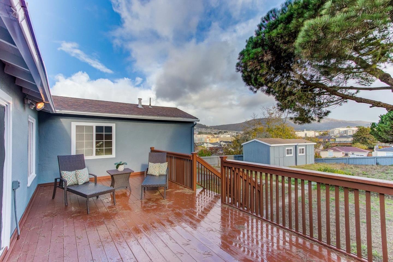 1824 Louvaine Daly City, CA 94015 - MLS #: ML81732922