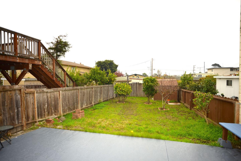 532 Mastick Avenue San Bruno, CA 94066 - MLS #: ML81732923