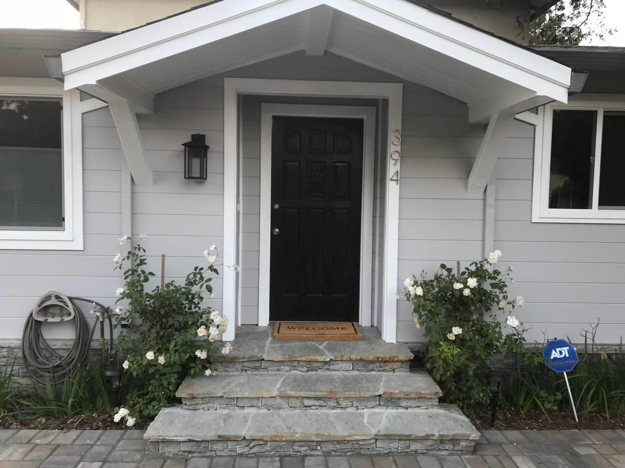 394 Mariposa Avenue Mountain View, CA 94041 - MLS #: ML81732931
