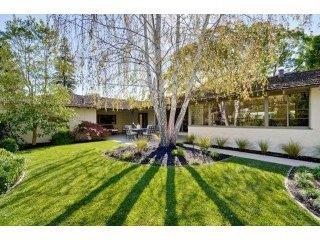 1955 Newell Road Palo Alto, CA 94303 - MLS #: ML81732934