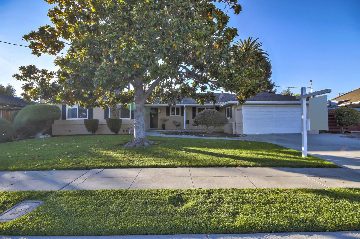 4609 Northdale Drive Fremont, CA 94536 - MLS #: ML81732937