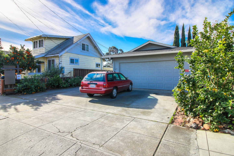 923 Harliss Avenue San Jose, CA 95110 - MLS #: ML81732947