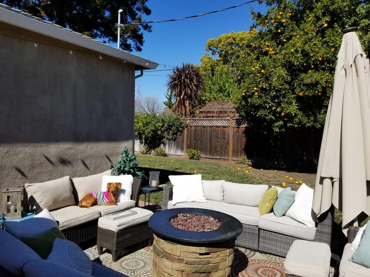 San Jose, CA 95117 - MLS #: ML81732949