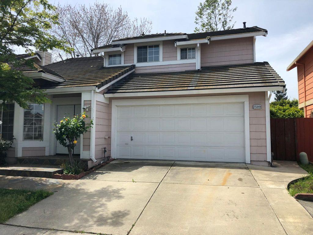 25849 Gushue Street Hayward, CA 94544 - MLS #: ML81732950