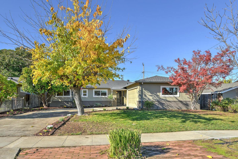 5295 Keene Drive San Jose, CA 95124 - MLS #: ML81732952