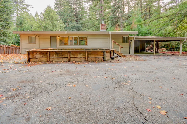 Ben Lomond Homes For Sale Golden Gate Sotheby S International Realty