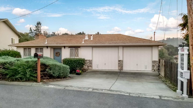 3513 Hillcrest Drive Belmont, CA 94002 - MLS #: ML81733068