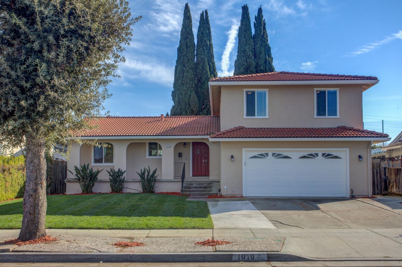 1010 Drexel Way, San Jose, CA 95121
