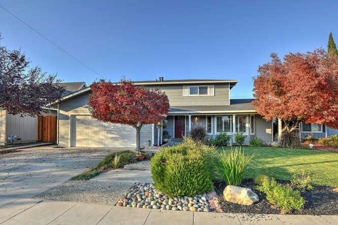 1697 Don Ave, San Jose, CA 95124