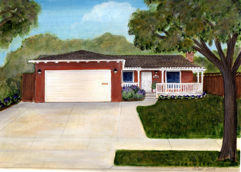 2332 W Hedding St, San Jose, CA 95128