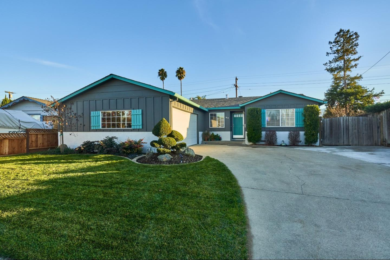 1810 Terri Way, San Jose, CA 95124