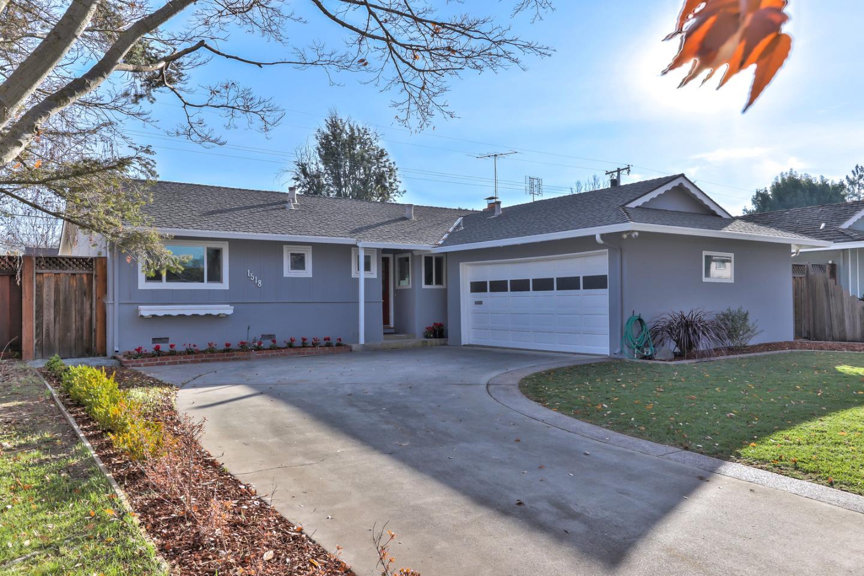 1518 Willowdale Dr, San Jose, CA 95118