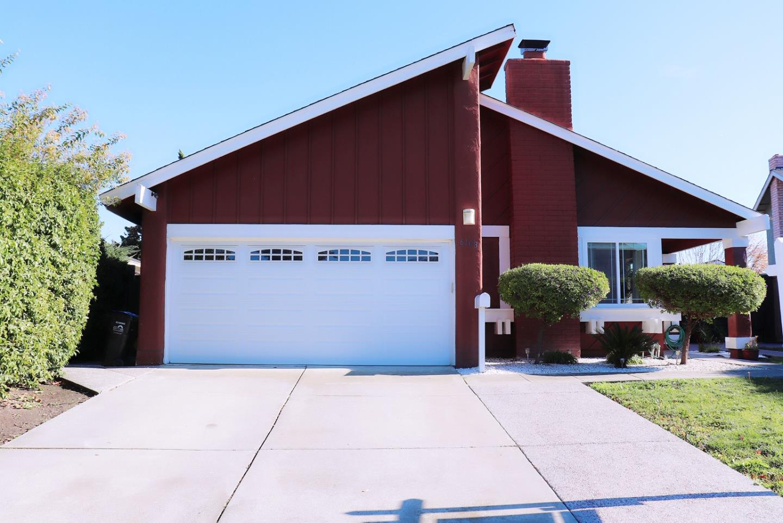 6108 Snowberry Ct, San Jose, CA 95123