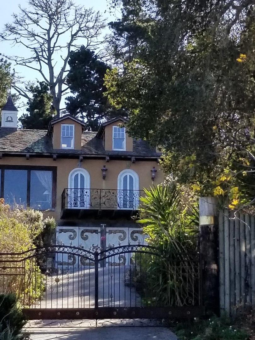 578 Viejo RD, Carmel in Monterey County, CA 93923 Home for Sale