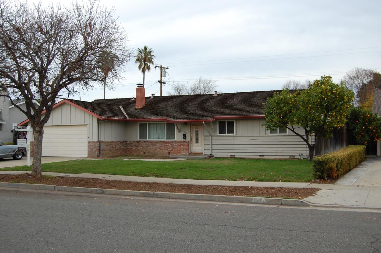 3622 Julio Ave, San Jose, CA 95124