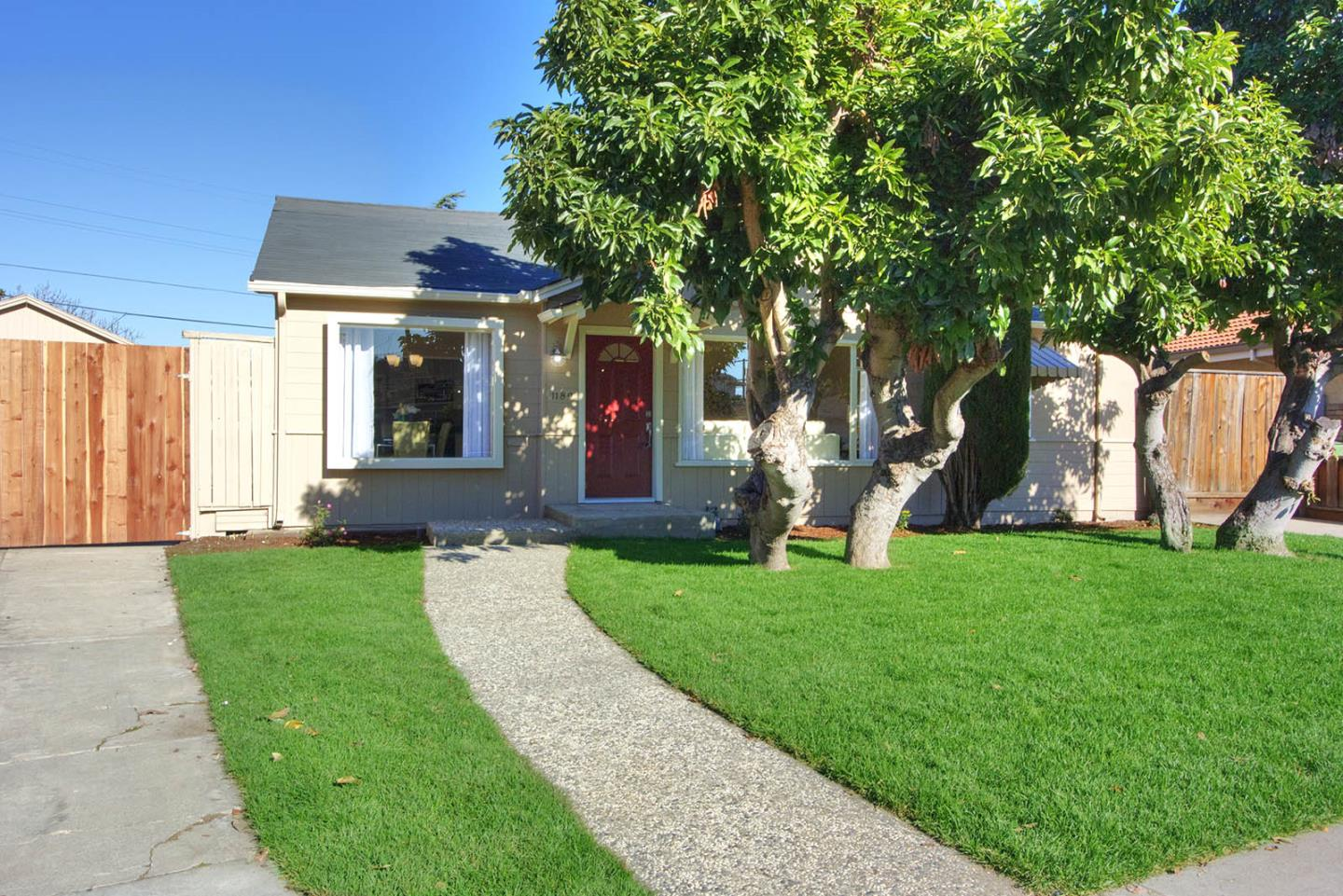 Santa Clara Homes for Sale -  New Listings,  1189 Inverness AVE