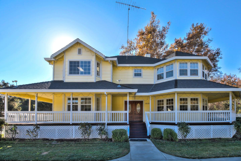 12135 WATSONVILLE RD, GILROY, CA 95020