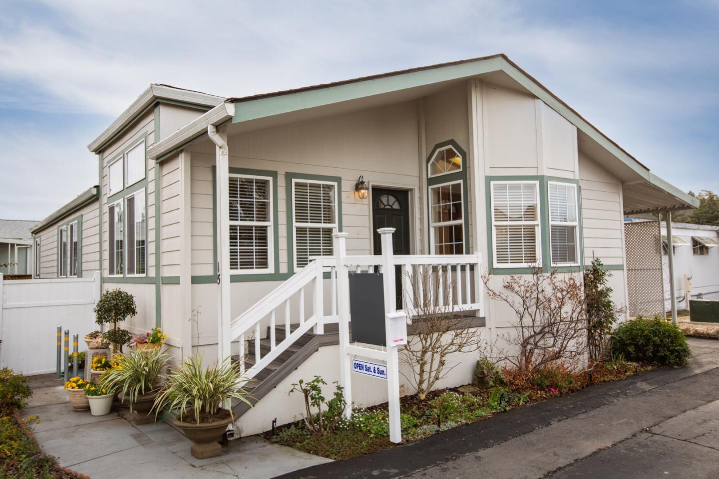 Detail Gallery Image 1 of 1 For 225 Mount Hermon Rd #15, Scotts Valley, CA, 95066 - 3 Beds | 2 Baths