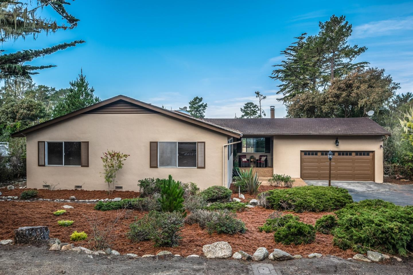 3054 Strawberry Hill RD, Pebble Beach in Monterey County, CA 93953 Home for Sale