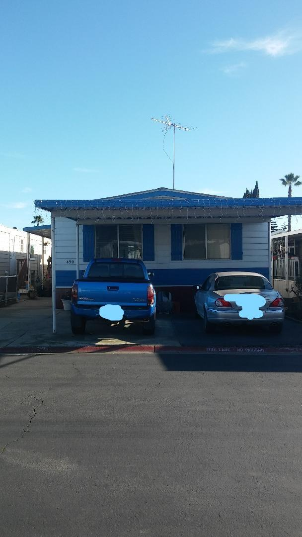 2580 Senter RD 490, SAN JOSE, California