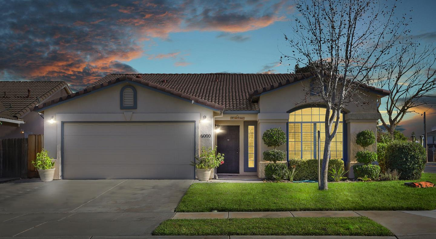 Detail Gallery Image 1 of 1 For 6000 Zellman Ct, Riverbank, CA, 95367 - 3 Beds   2 Baths