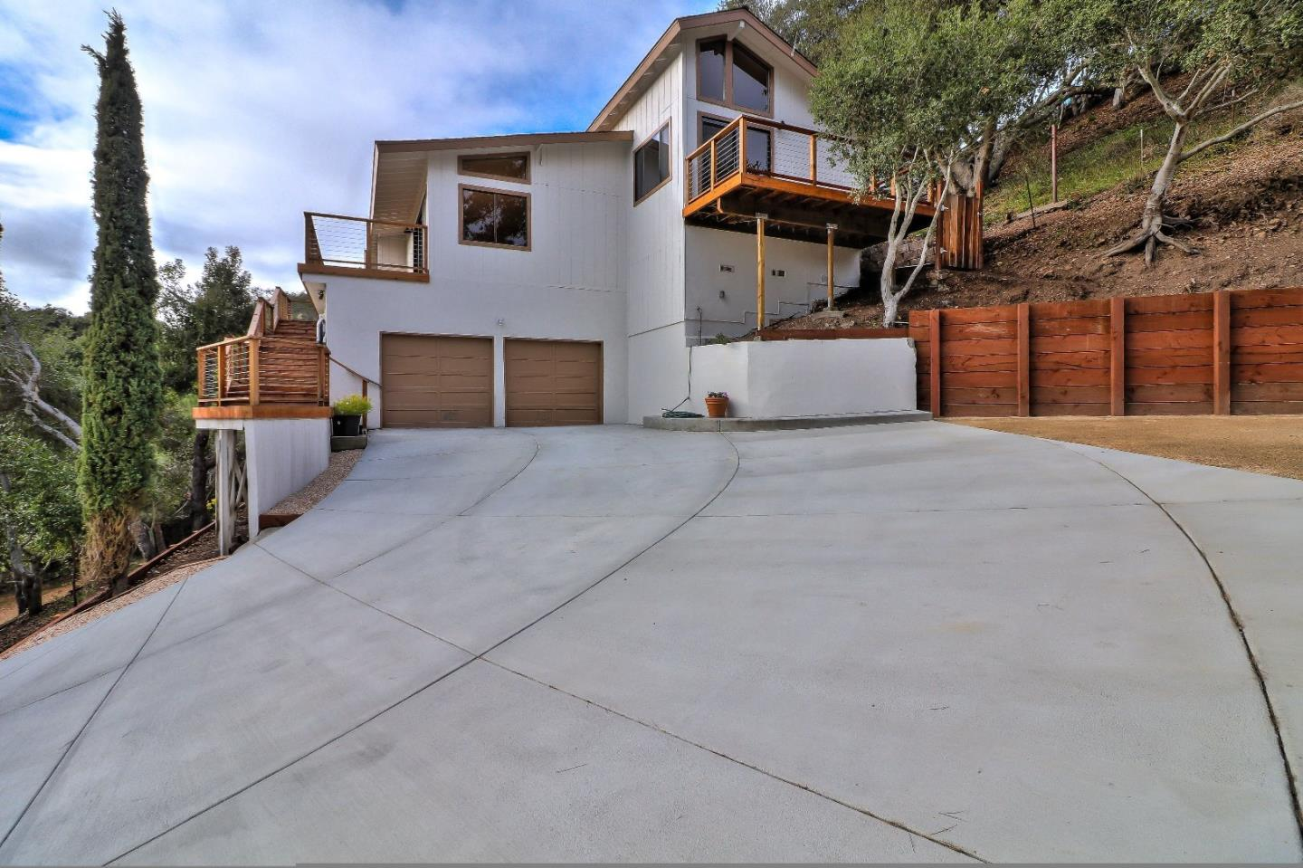 Detail Gallery Image 1 of 1 For 11551 Hidden Valley Rd, Carmel Valley,  CA 93924 - 3 Beds | 2/1 Baths