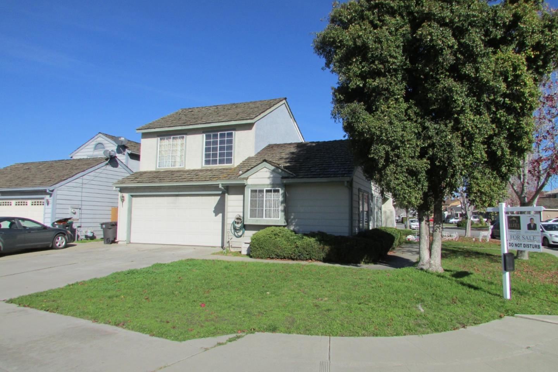 409 Montgomery Street Salinas, CA 93907 - MLS #: ML81733909