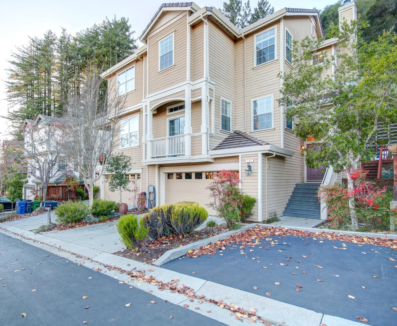 Detail Gallery Image 1 of 1 For 121 Woodhill Dr, Scotts Valley, CA 95066 - 3 Beds | 2/1 Baths